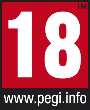 PEGI Rating