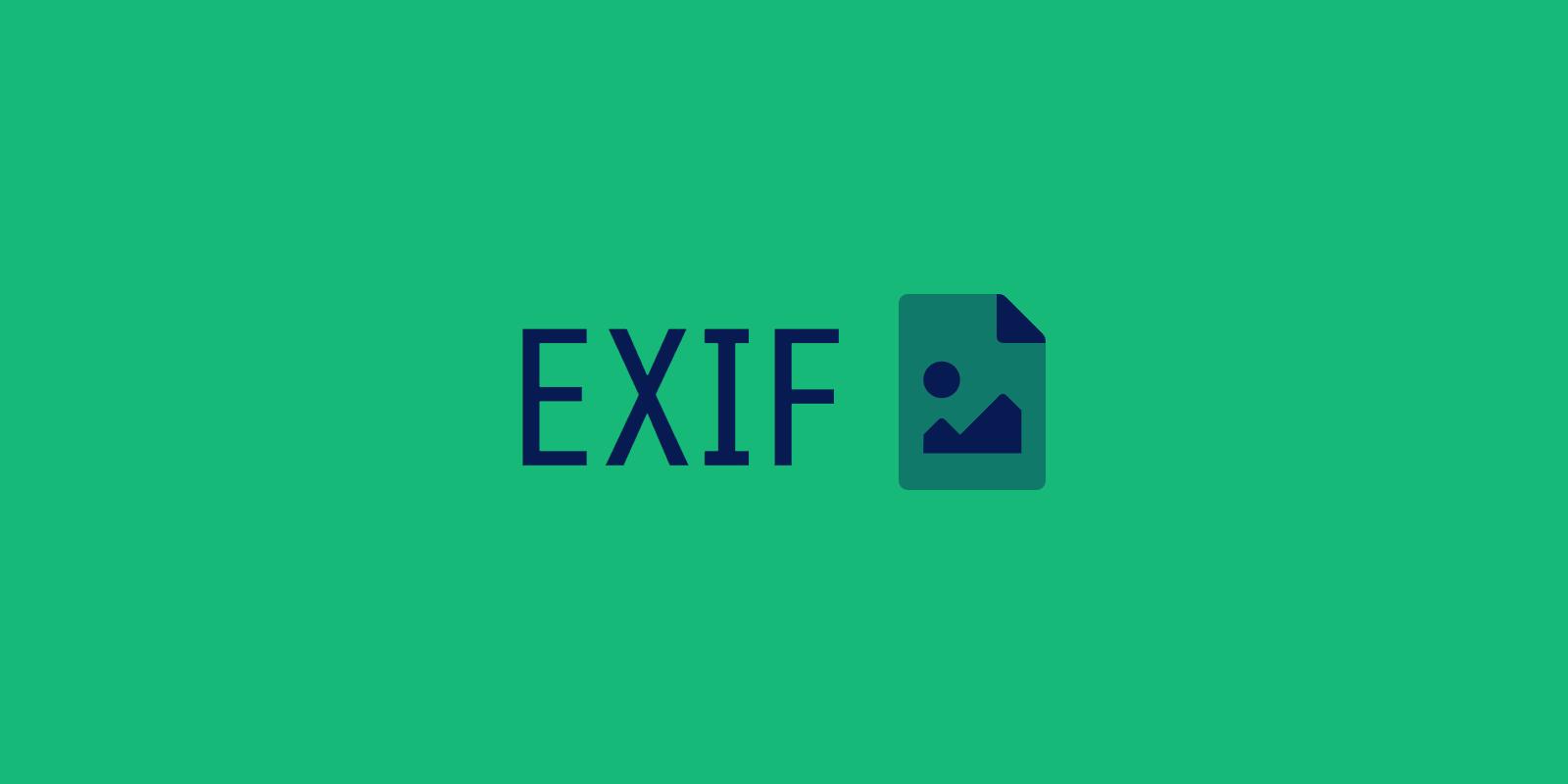 Exif Reader